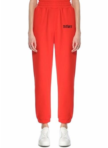 Academia Pantolon Kırmızı